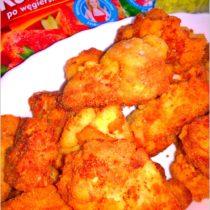 Chrupiące kurczaczki w aromatycznych węgierskich przyprawach (2)