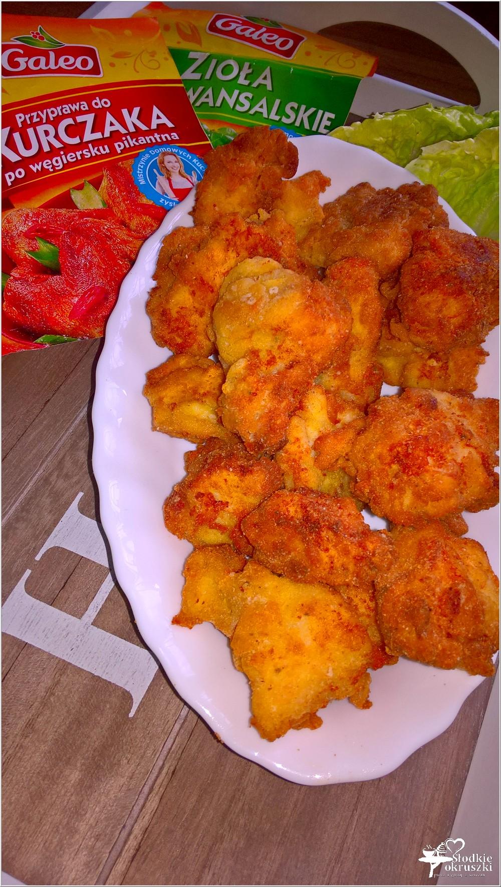 Chrupiące kurczaczki w aromatycznych węgierskich przyprawach (3)