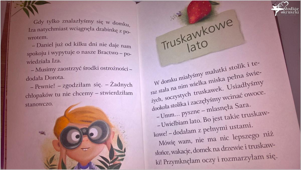 Koniec z wygłupami. Recenzja książki dla dzieci (4)