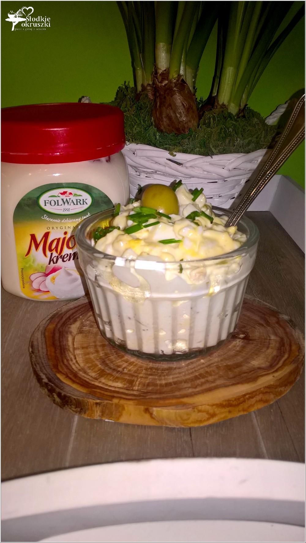 Pasta kanapkowa z oliwkami (1)