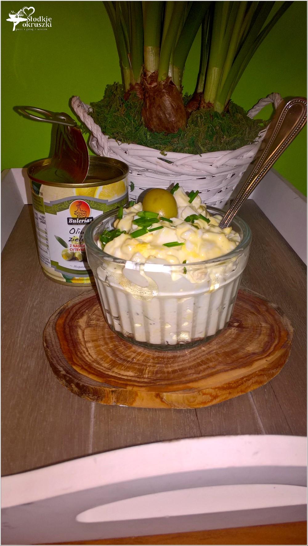 Pasta kanapkowa z oliwkami (3)