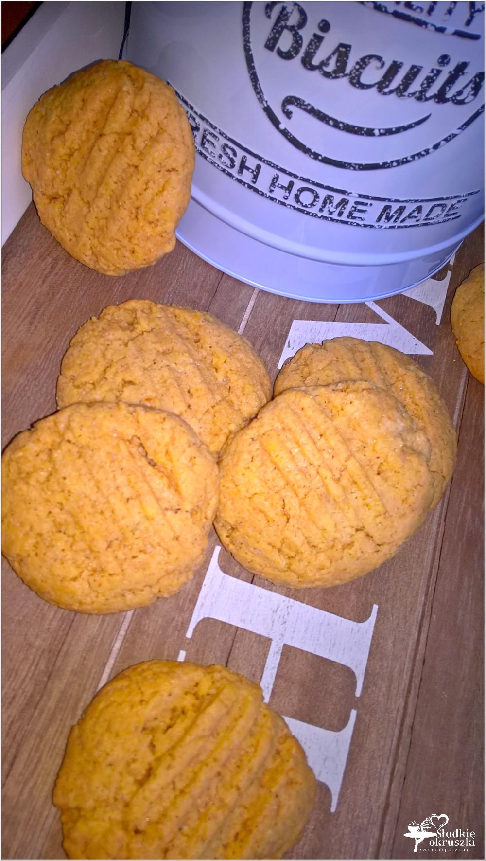 Piernikowo orzechowe ciasteczka bezglutenowe (1)