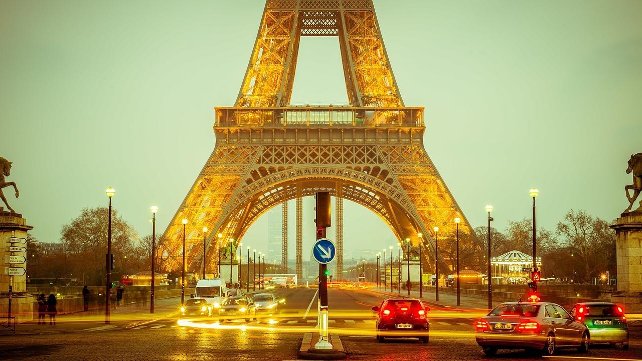 Podróże po Europie (1)