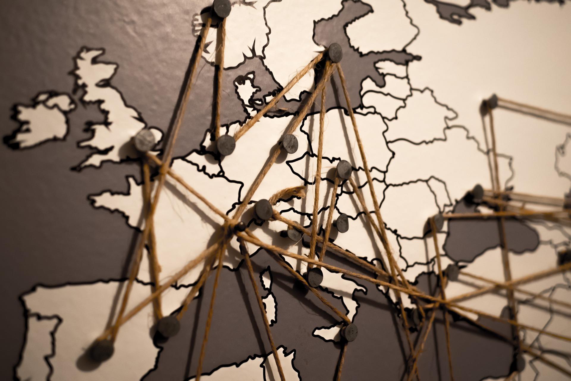 Podróże po Europie (2)