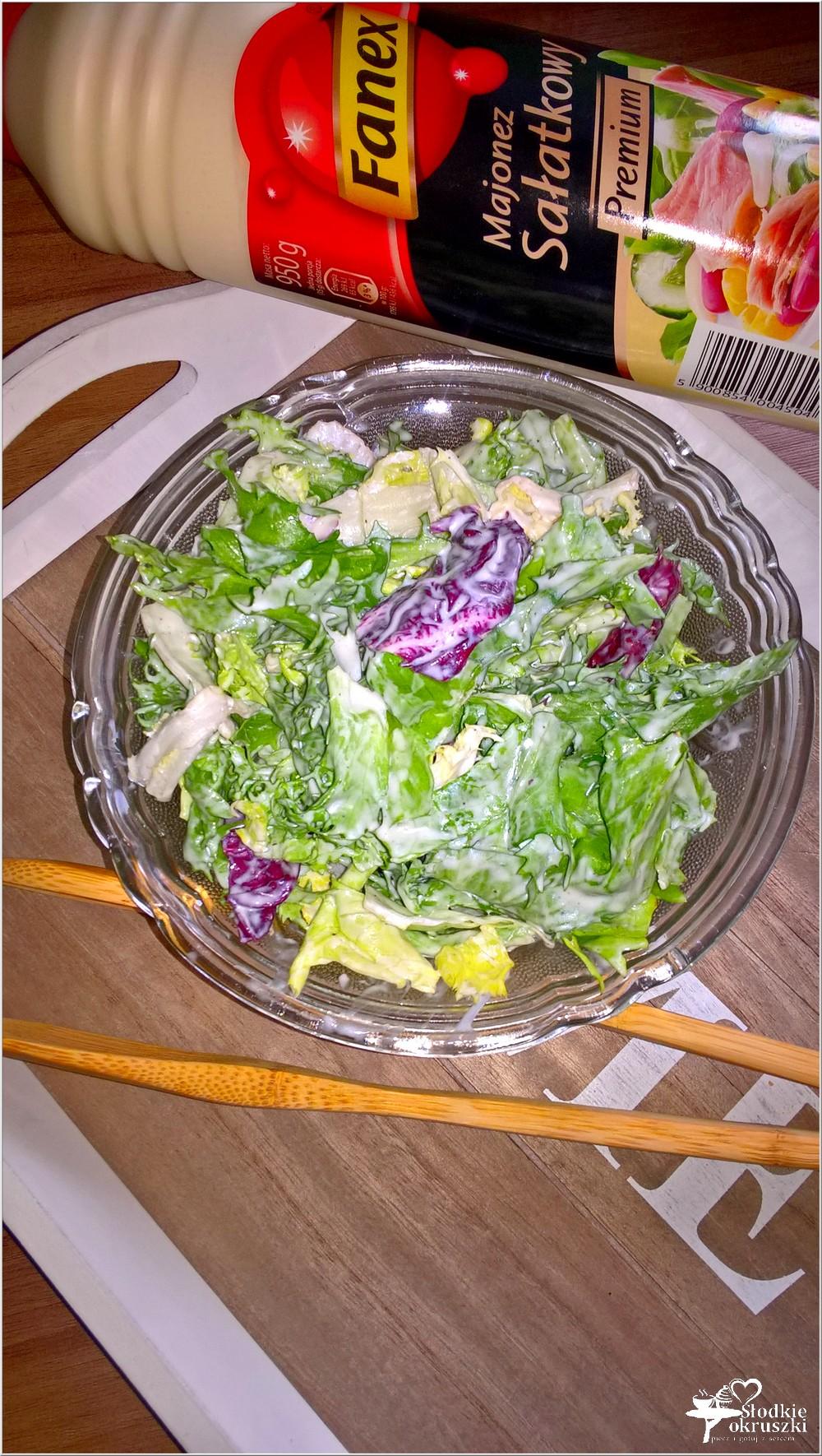 Szybka sałatka obiadowa (2)