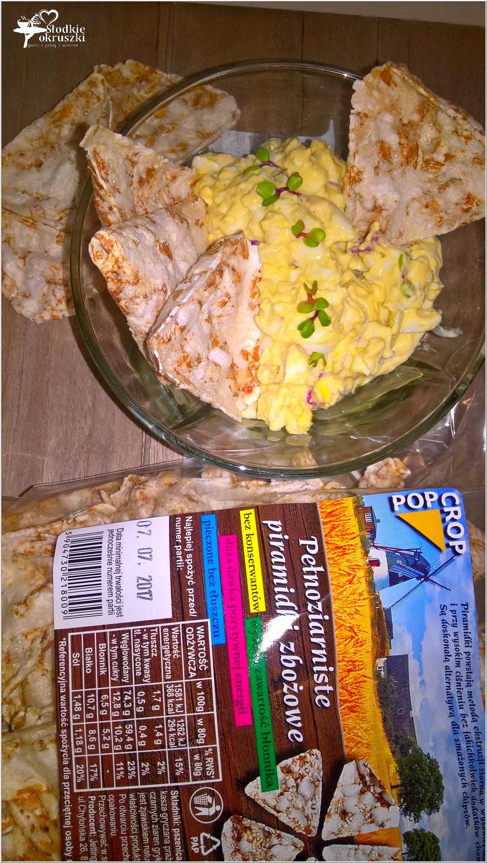 Chrzanowa pasta z kiełkami rzodkiewki (2)