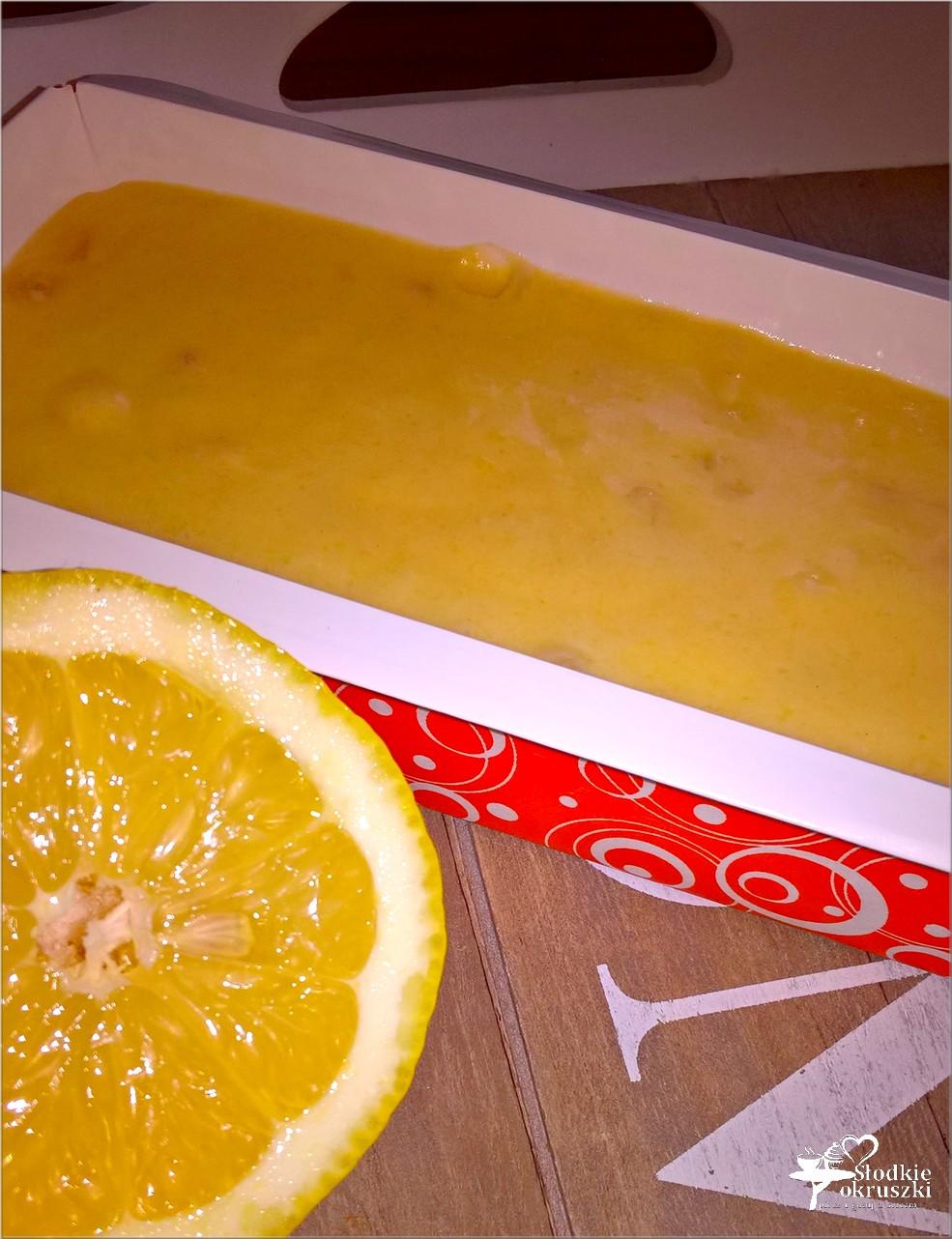 Cytrynowa babka z pomarańczową skórką (5)