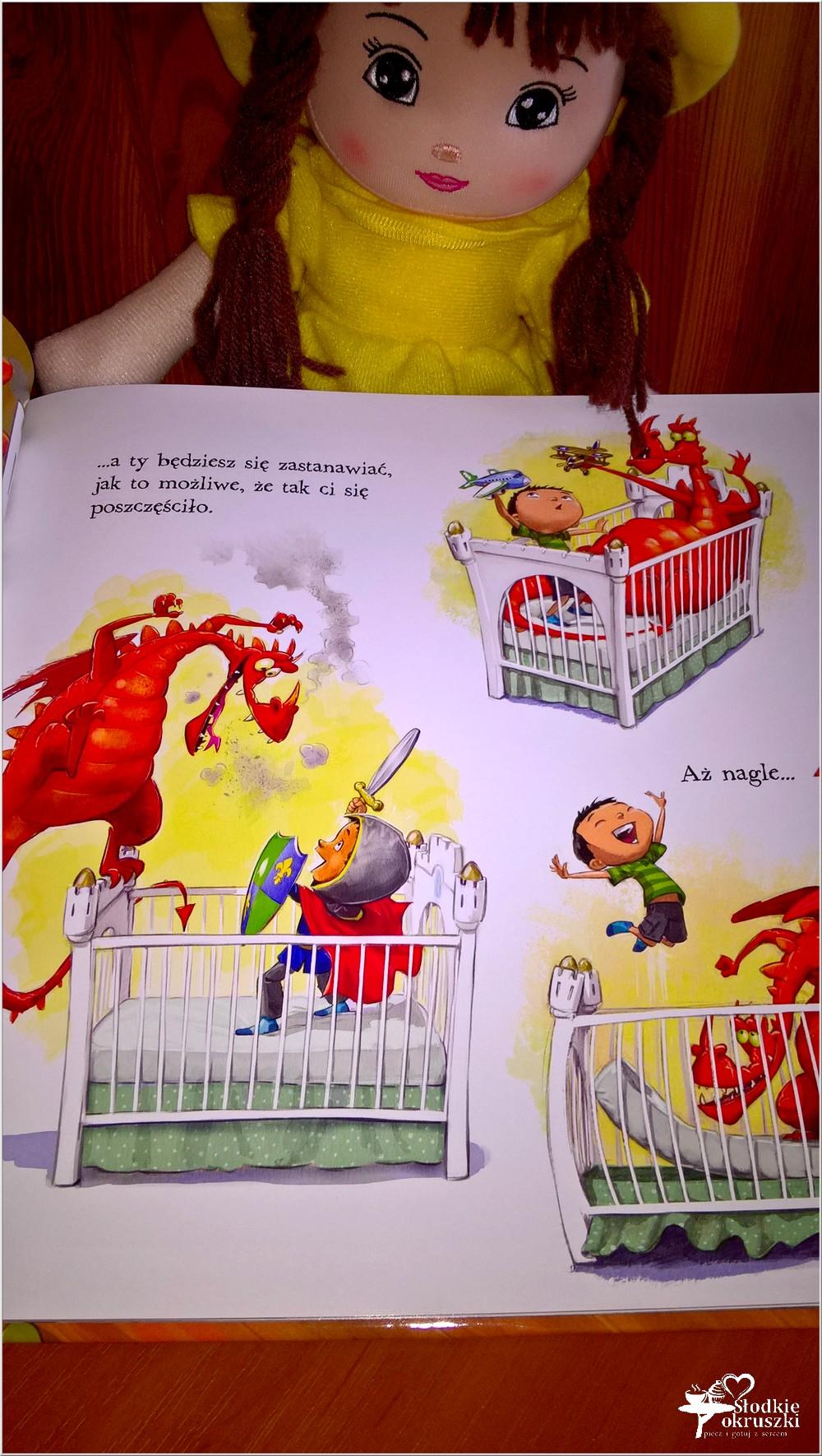 Niezwykła książka dla dzieci. Gdy smok się wprowadza ponownie (2)