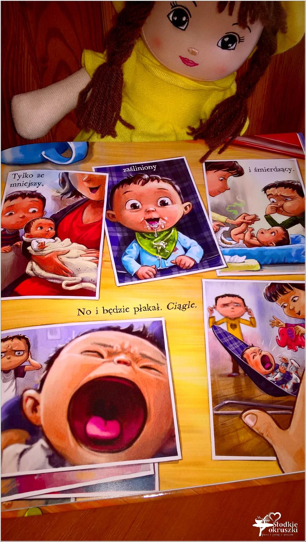 Niezwykła książka dla dzieci. Gdy smok się wprowadza ponownie (4)
