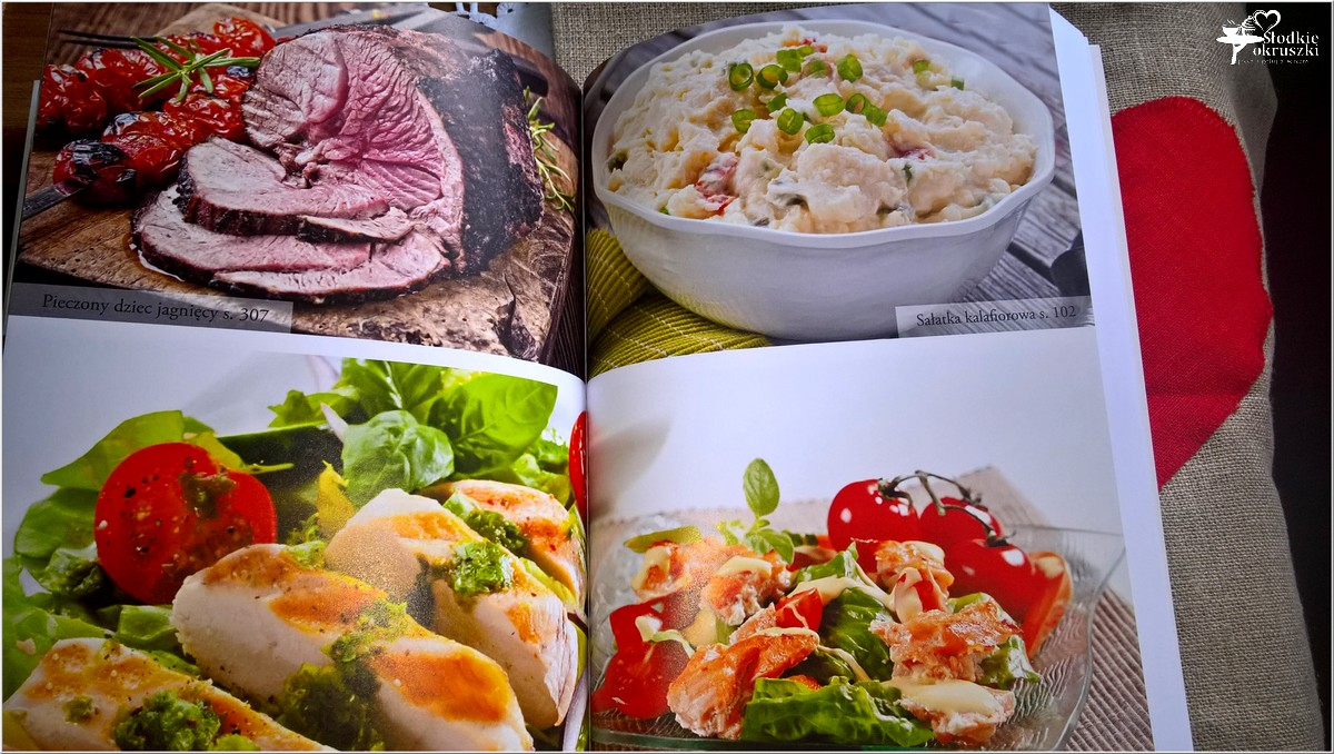 Przepisy diety ketogenicznej. Zdrowe, pyszne i proste dania (1)