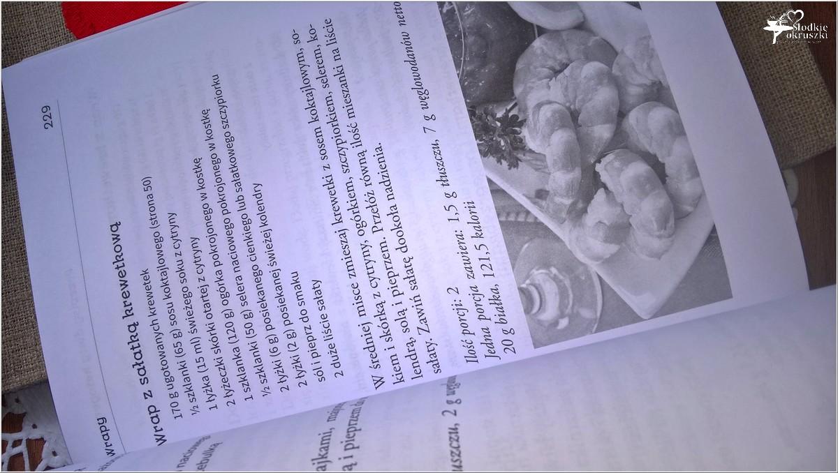 Przepisy diety ketogenicznej. Zdrowe, pyszne i proste dania (2)