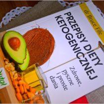 Przepisy diety ketogenicznej. Zdrowe, pyszne i proste dania (3)