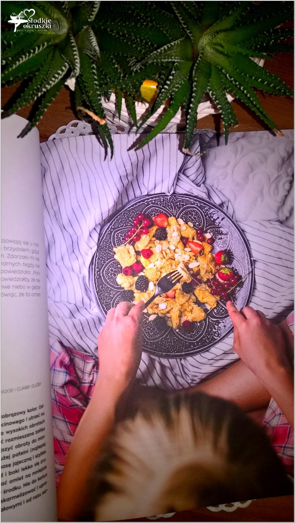 Pyszne poranki. 101 przepisów na smaczne i zdrowe śniadania (3)