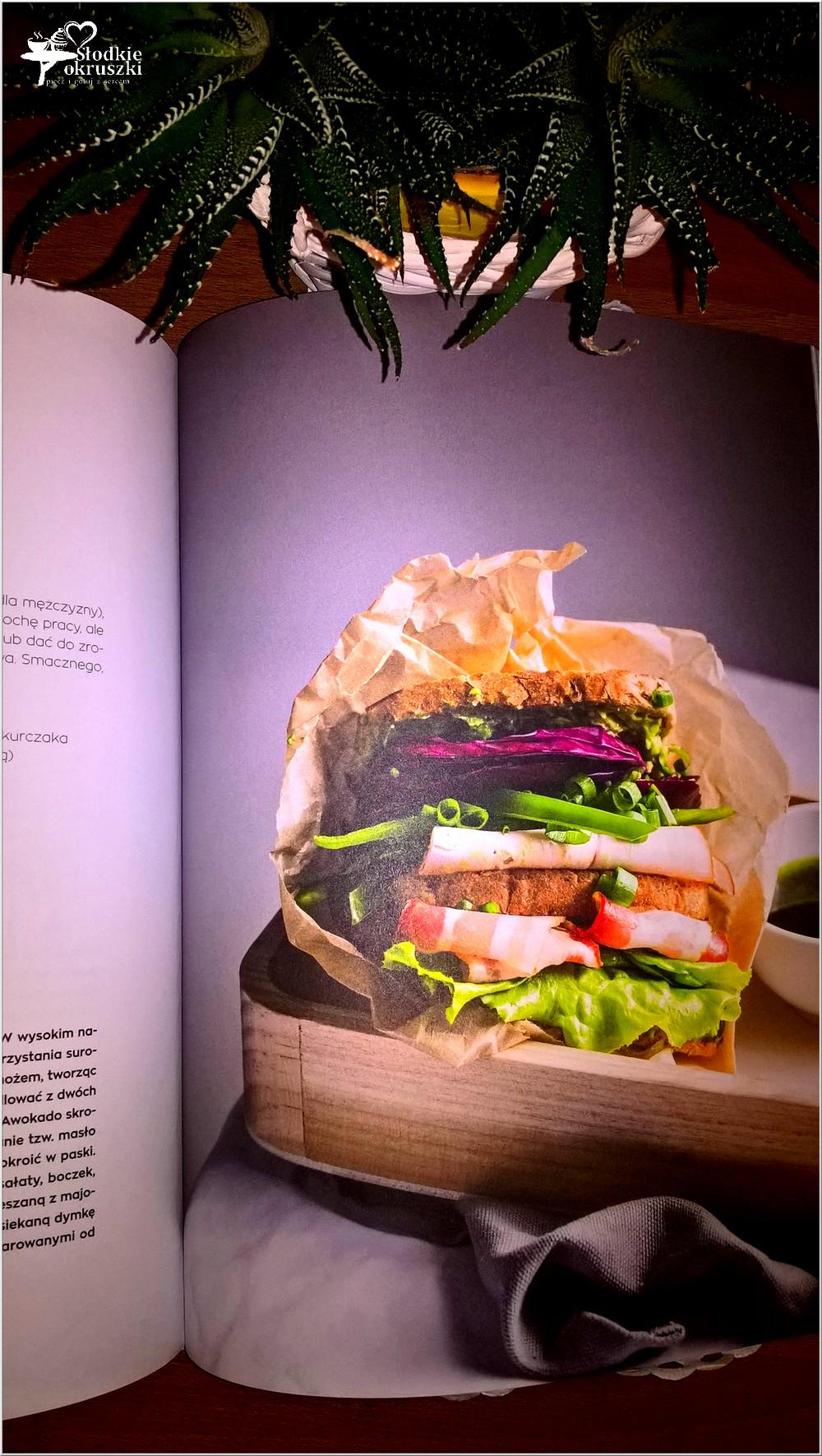 Pyszne poranki. 101 przepisów na smaczne i zdrowe śniadania (4)