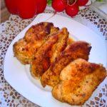 Soczyste i aromatyczne piersi z kurczaka
