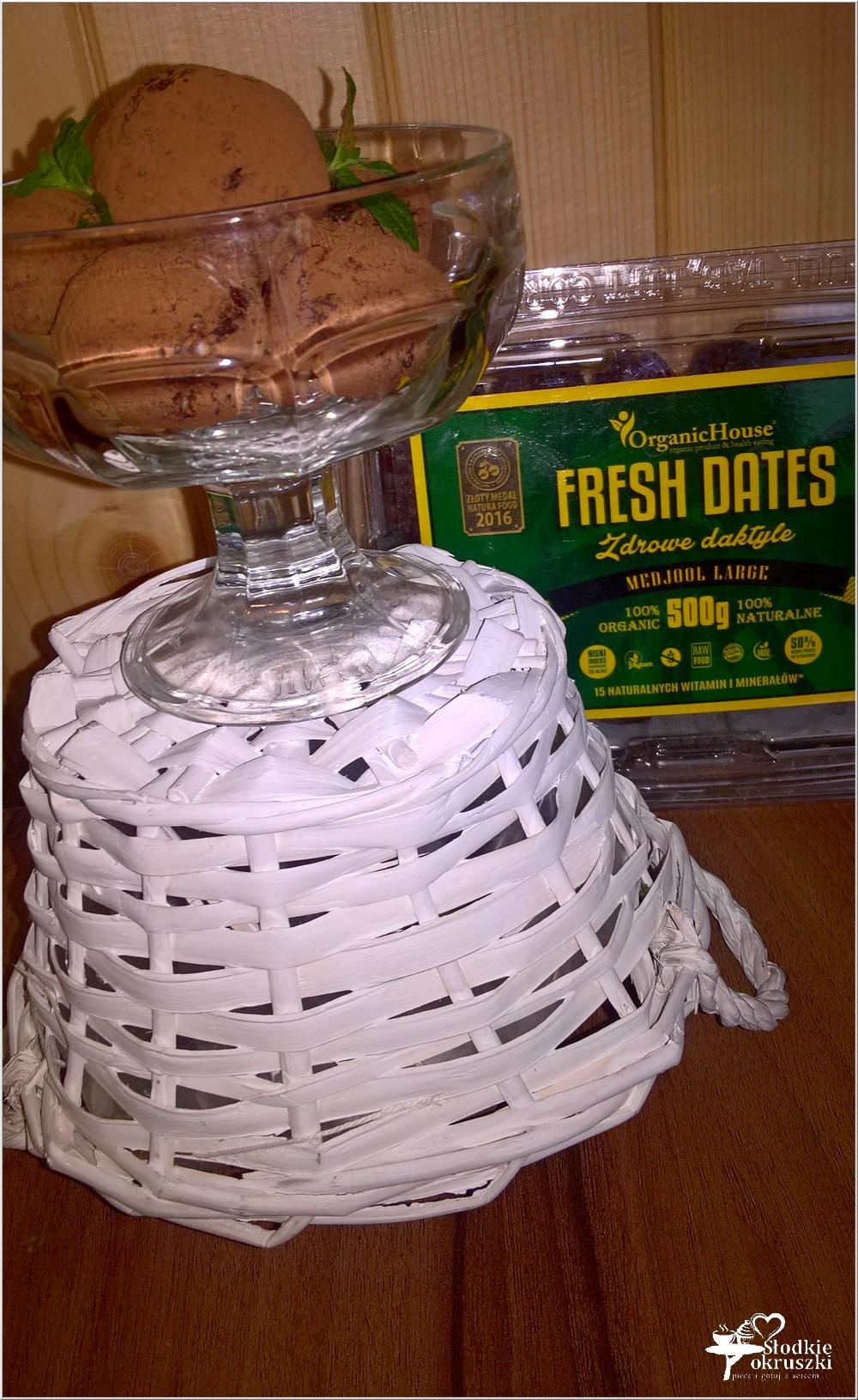 Trufle daktylowo-owsiane z kakao (2)