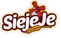 siejeje wafle logo