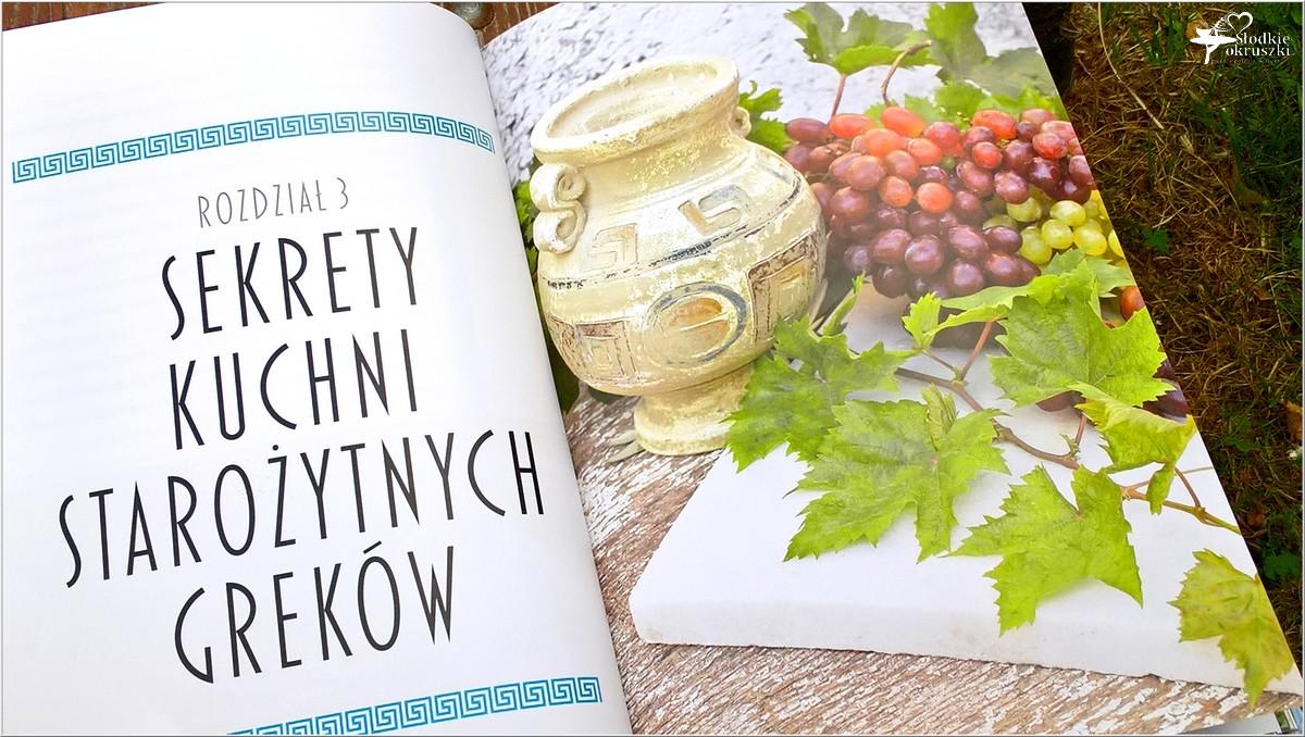 Filozofia smaku Kulinarna podróż po Grecji. Recenzja (4)