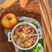 Jabłka pod (o)mega kruszonką (3)
