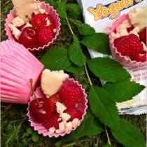 Letni deser na świeżym powietrzu (1)