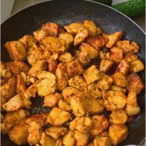 Najłatwiejsze ziołowe kurczaczki na obiad lub do sałatki (1)
