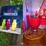 Siła smoothies – recenzja + przepis na Księżniczkę Arbuzję