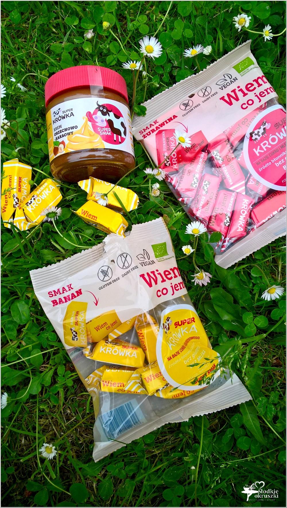 Super krówka - zdrowe i pyszne słodkości (1)