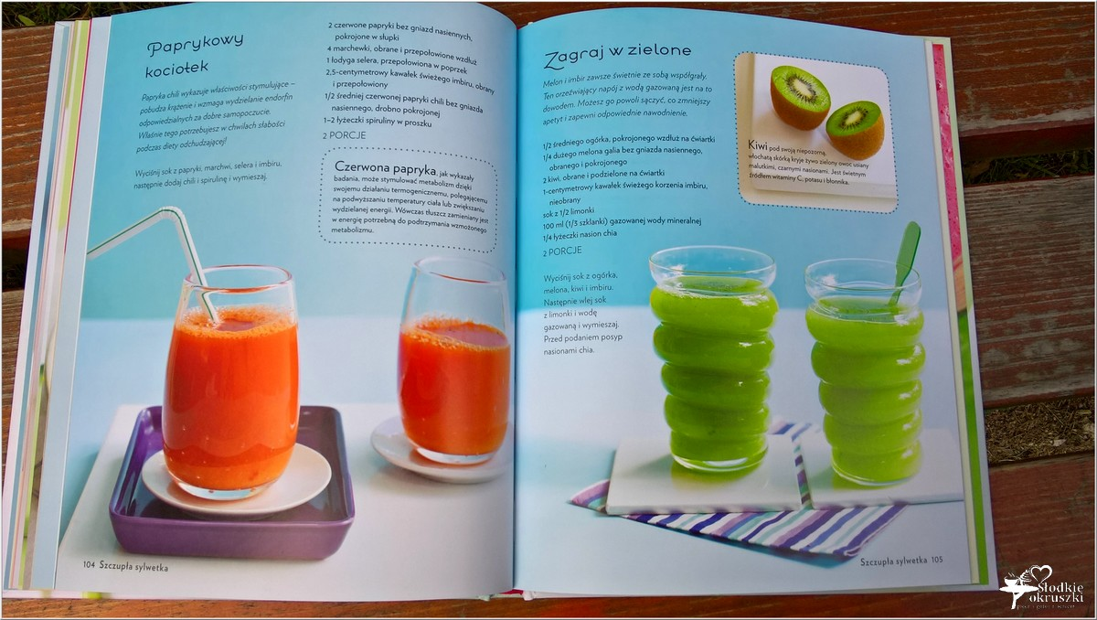 Superodżywcze soki i smoothie (4)