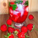 Szybki napój na letnie dni
