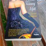 Córka Fanny Hill. Janet Cherrie.