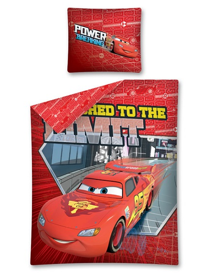 Komplet pościeli dziecięcej Cars Auta 160x200 cars 10