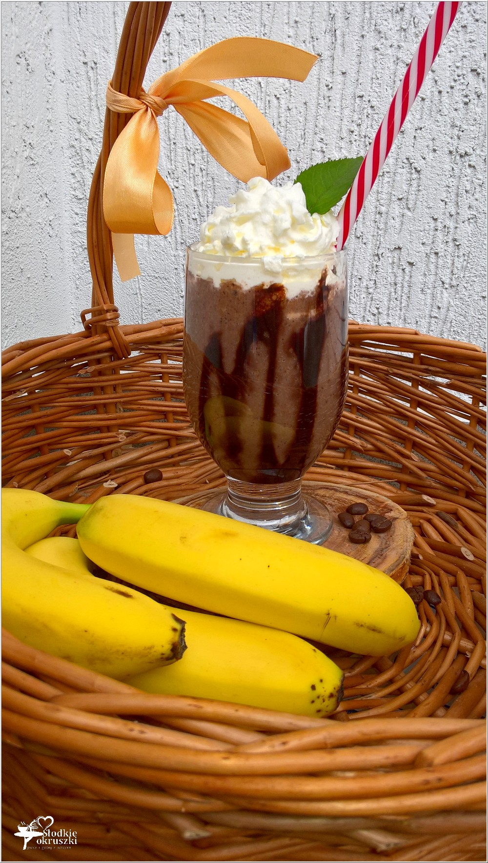 Letnie przebudzenie - kawa daktylowo bananowa (1)