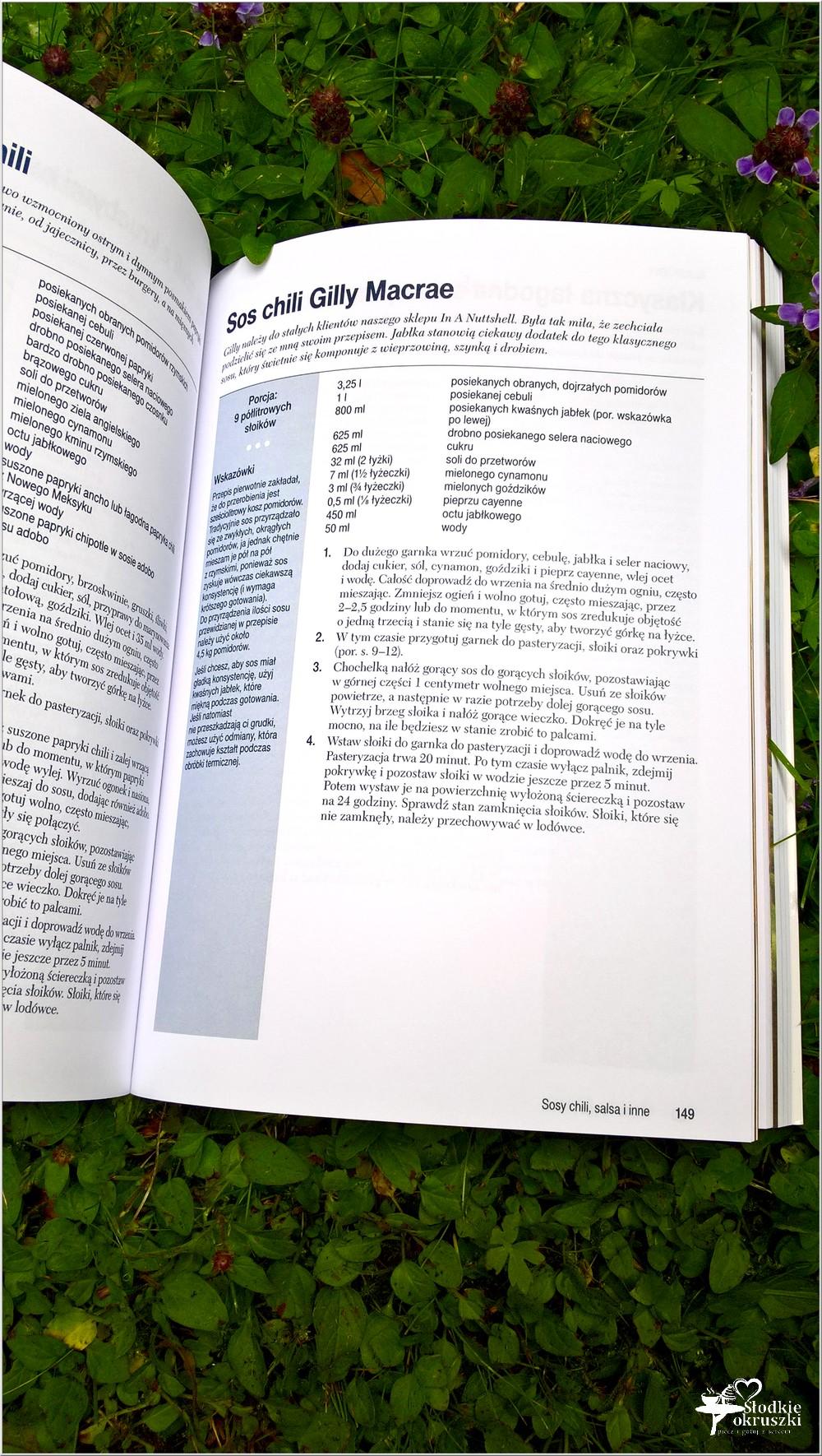 Polecam! Wielka księga słoików. Wyd. Laurum (6)