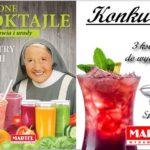 Konkurs! Wygraj 1 z 3 książek – Zielone koktajle Siostry Marii