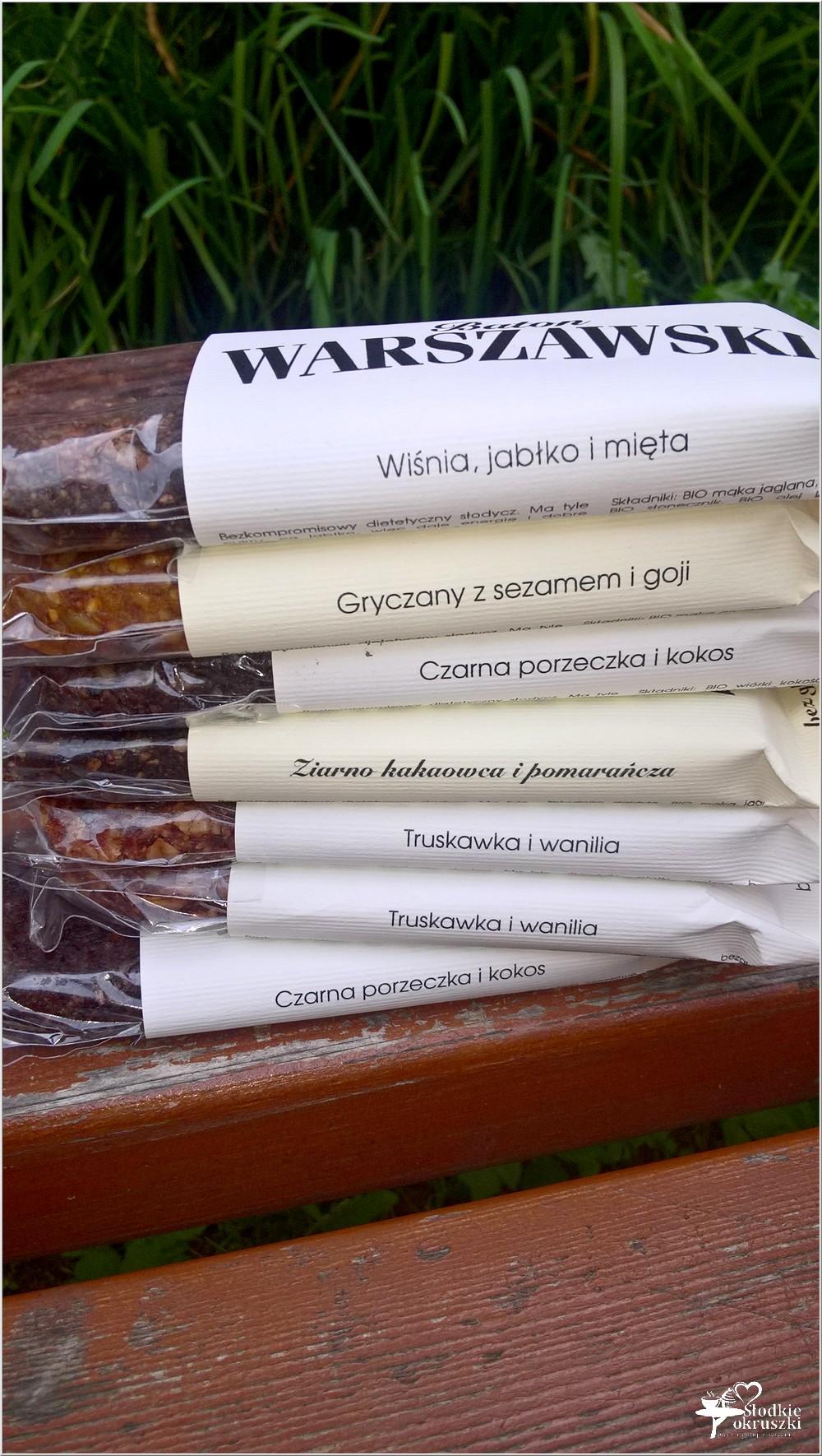 Baton warszawski - zdrowie na wyciągnięcie ręki (1)