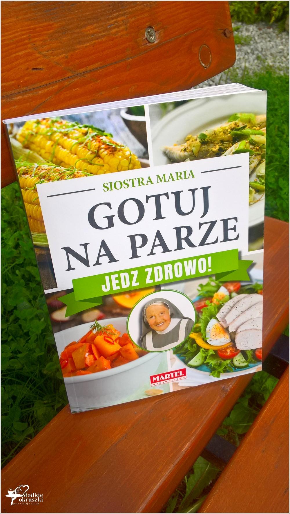 Gotuj na parze Jedz zdrowo! Recenzja (1)