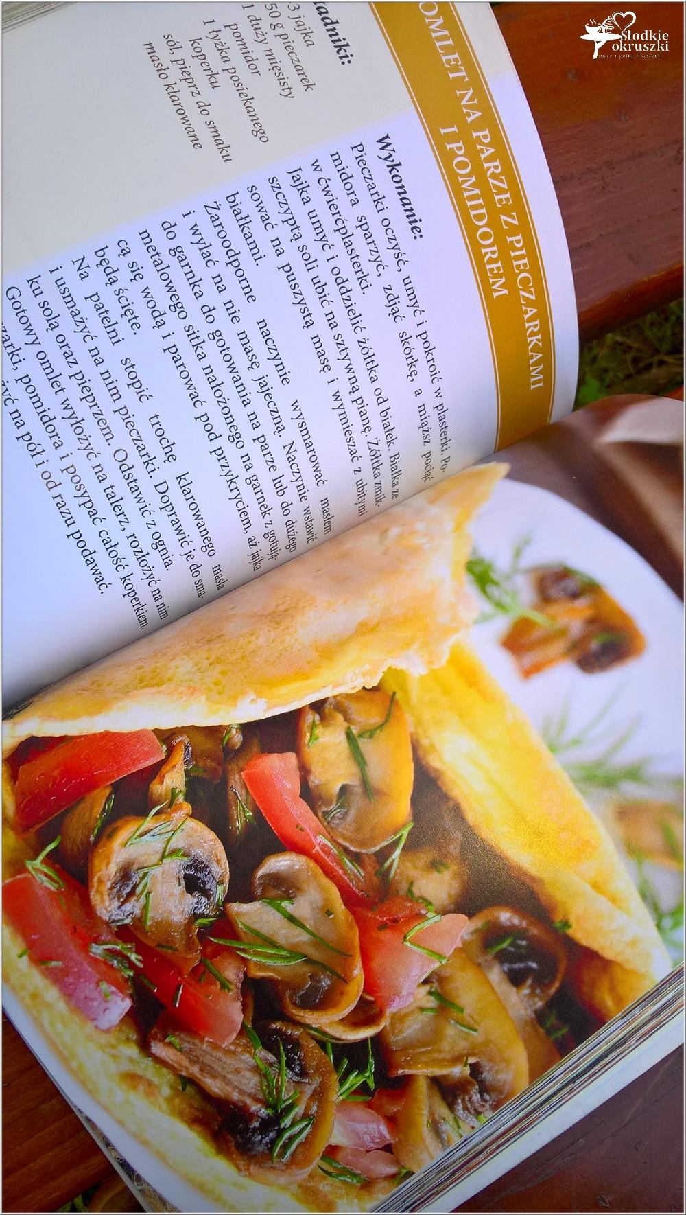 Gotuj na parze Jedz zdrowo! Recenzja (4)