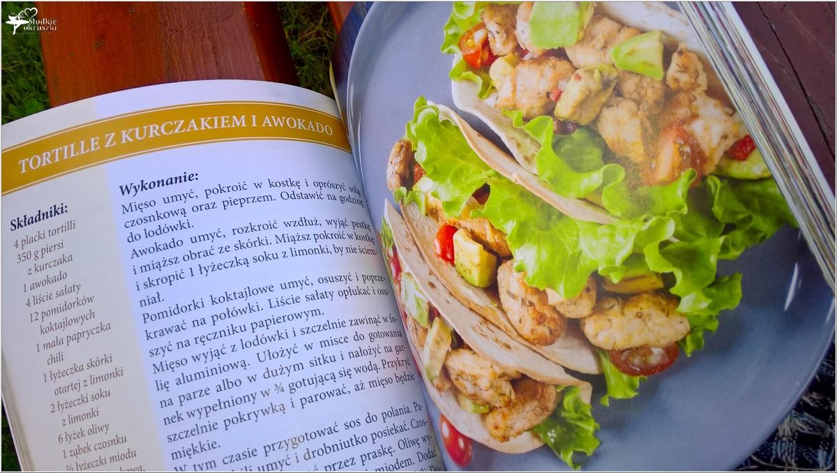 Gotuj na parze Jedz zdrowo! Recenzja (5)