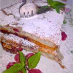 Owocowy omlet lato-jesień-zima