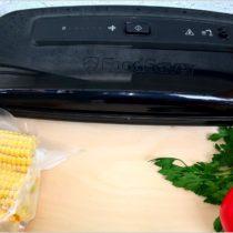 Zgrzewarka próżniowa FFS001X FoodSaver (1)