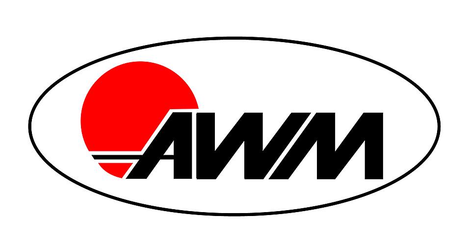 logo wydawnictow awm