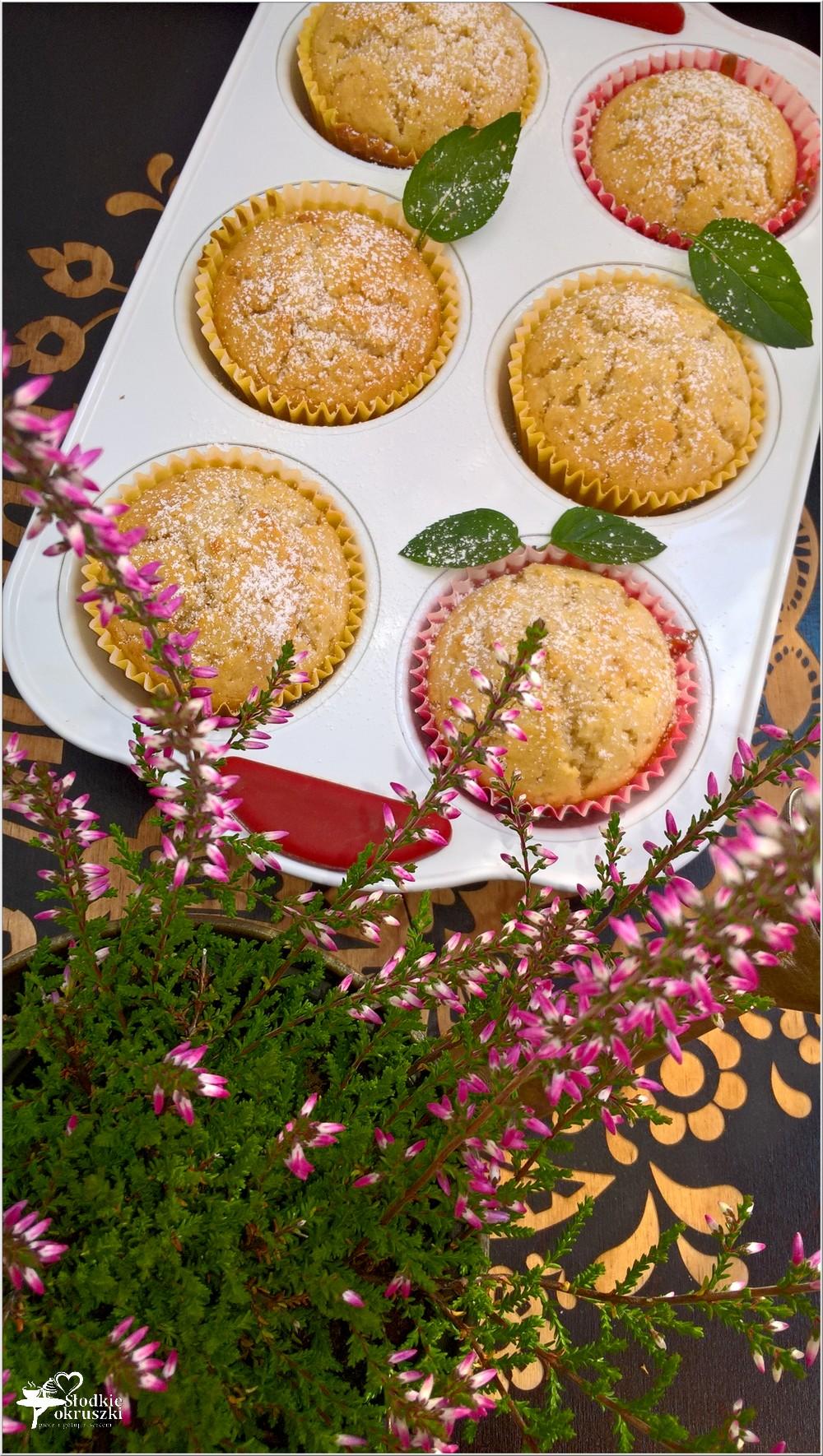 Limonkowe muffinki do kubka gorącego kakao (2)
