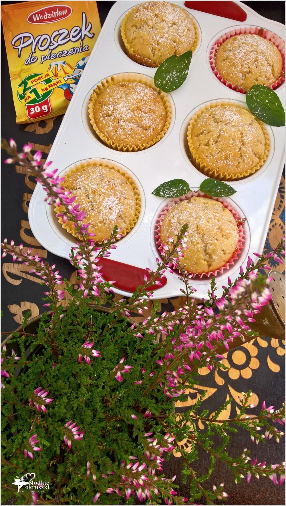 Limonkowe muffinki do kubka gorącego kakao (3)