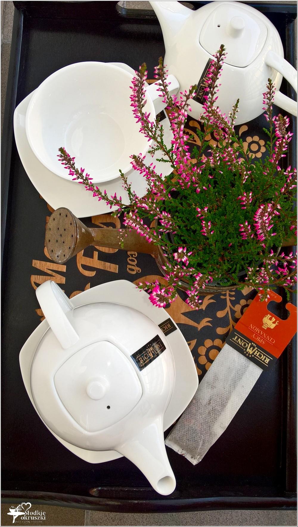 Porcelanowy zestaw DUO Richmont (1)