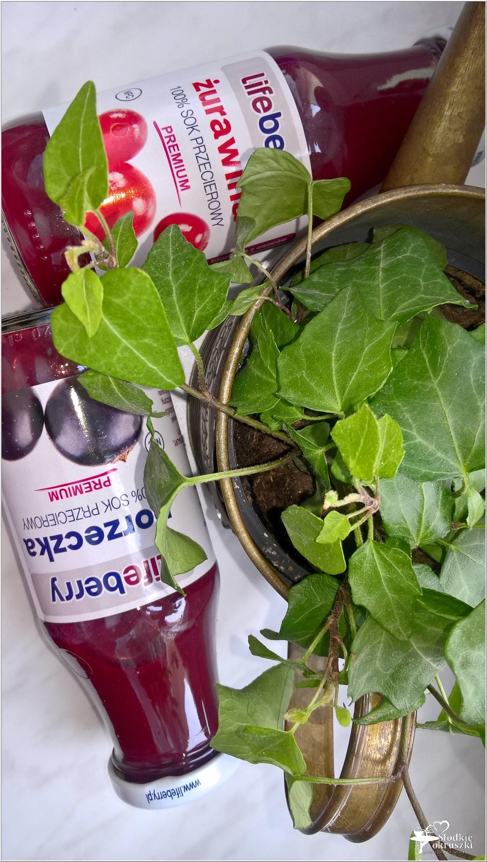 Zdrowo, naturalnie, smacznie. Lifeberry 100% sok przecierowy (4)