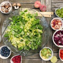 żywność zdrowa żywność ekologiczna