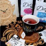 Detox Tea- herbata na dzień i na noc