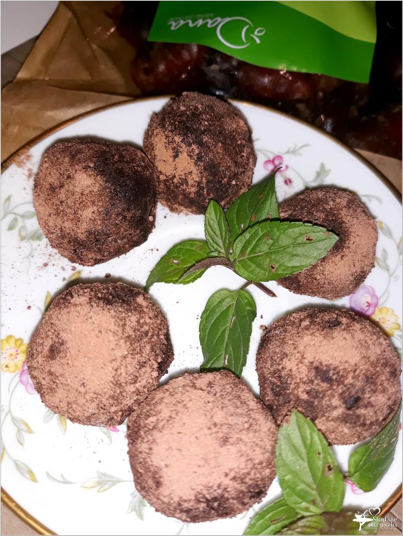 Kokosowo-kakaowe kuleczki daktylowe (zdrowe słodkości) (2)