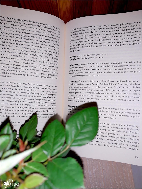 Leksykon smaków Niki Segnit. BIBLIA KAŻDEGO SMAKOSZA! (2)