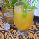 Lemoniada z Yerba Mate – orzeźwienie i energia